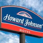 Welcome To The Howard Johnsons Williams Lake