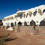  Bedouin Moon Hotel