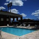 Knights Inn Houston Hobby Airport South Houston