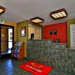 Photo de Econo Lodge Hesperia