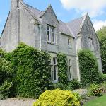 Foto The Old Rectory Country House Bed and Breakfast