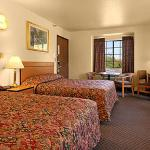 Φωτογραφία: Travelodge Sacramento/Rancho Cordova