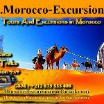 Morocco Excursions - Private Day Tours