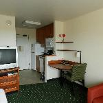 Photo de TownePlace Suites Medford