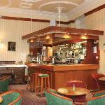 Cartland Bridge Hotel Leisure