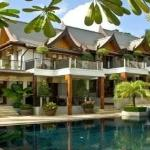 Photo de Baan Yin Dee Boutique Resort