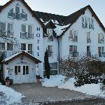 Photo de Akzent Hotel Nussknacker