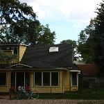 ‪Euclid House Bed and Breakfast‬