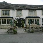 The Miners Arms resmi