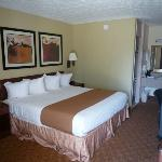 Photo de BEST WESTERN Southlake Inn