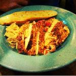  Cajun Chicken Pasta $9.95