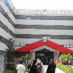 Photo de Suites Kris Aeropuerto