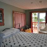 Valhalla Lodge Bed and Breakfast