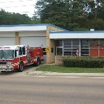 City of Jackson Fire Museum