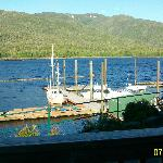Foto de Narrows Inn & Marina