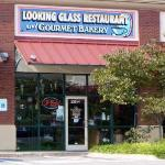 Looking Glass Restaurant