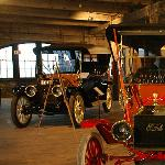 Model T Automotive Heritage Complex
