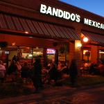 ‪Bandido's Mexican Cafe‬
