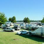 Tom Sawyer's RV Park