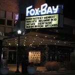 Fox Bay Cinema Grill
