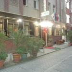 Hotel Emek