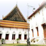 Wat Ratchanatdaram Woravihara (Loha Prasat)