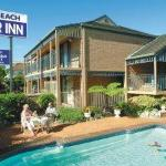 Golden Beaches Motor Inn