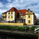 Hotel Crone Grenaa