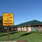 Comfort Inn Cardigan Lodge