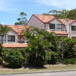 Nelson Bay Breeze Holiday Apartmentsの写真