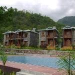 The Narayana Resort &amp; Spa