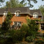 Foto de St Johns Bed and Breakfast
