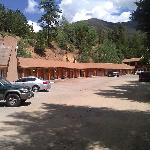 Foto Arrowhead Lodge