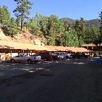 Foto de Arrowhead Lodge