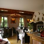 Photo of Hotel Restaurant Alauda