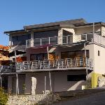 Saltair B & B