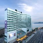 Novotel Ambassador Busan
