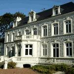 Hostellerie de Le Wast Chateau des Tourelles