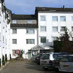 Hotel Engbert