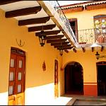 Hotel Parador San Andres