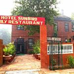 Hotel Sunbird