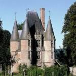 Chateau of Carrouges