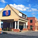 Motel 6 Lexington VAの写真