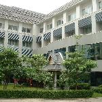 Photo of Bangkok Christian Guest House