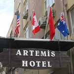 Artemis Hotel