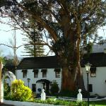 Photo of Houw Hoek Inn Cape Town