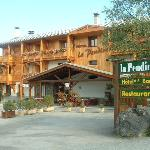 Hotel La Pendine