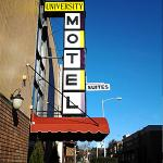 University Motel Suites