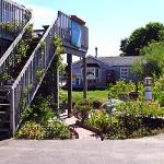 Brier Island Hostel