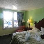 Days Inn Bar Harbor/Frenchman's Bay Foto